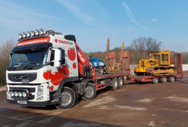 Tomato Plant | Plant Division, Self Loading Rigid to 12T | Iver, Buckinghamshire & London image 8